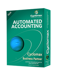 automated accounts softwares in Sri lanka - Cyclomax