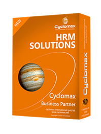 Human resuorce management and best payroll softwares in Sri lanka - Cyclomax